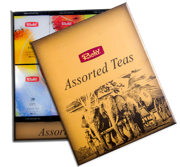 Richy Assorted Tea Gift Pack